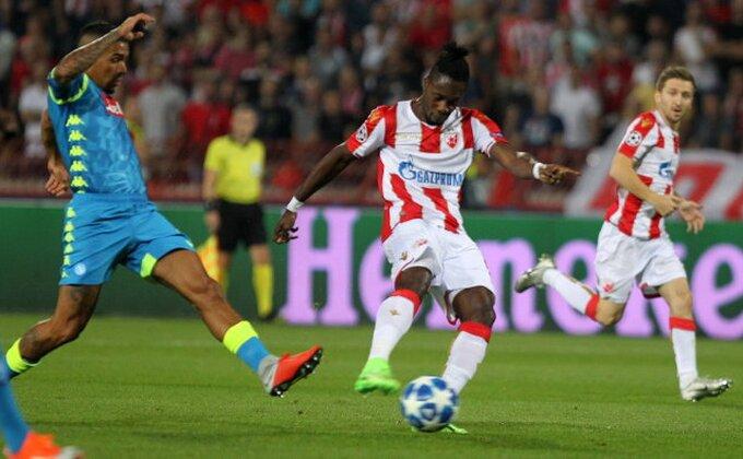 Boaći ostao bez svesti pred golom Partizana, ali ne odustaje!