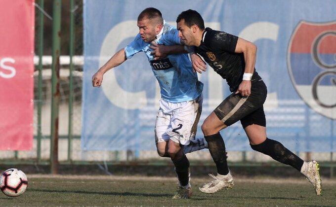 Majstorija na Banjici - Ovakve golove ne viđamo često u Super ligi!