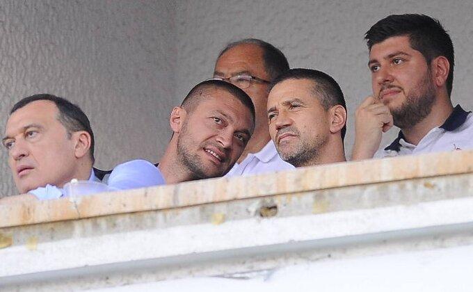 """Iliev neće o Zvezdi: """"Da, imaju fantastičan tim..."""""""