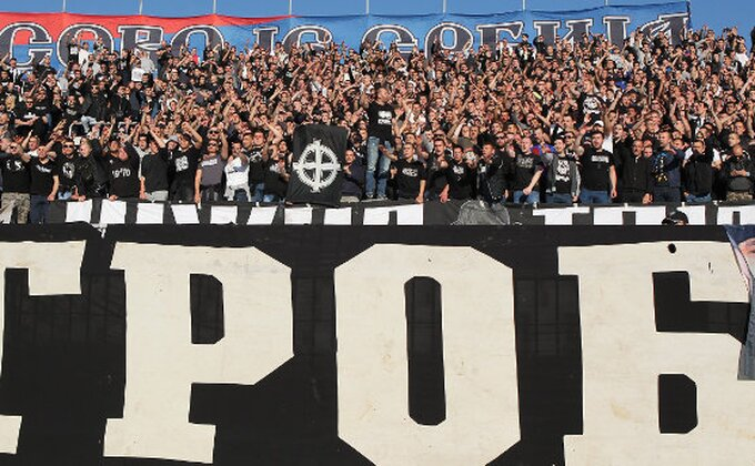 """Ovako je TV Partizan najavio """"najdražu"""" titulu u istoriji!"""