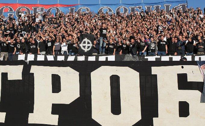 Trener Partizana baš slikovit: ''Uzeli smo kombinezon i ašov u ruke i...''