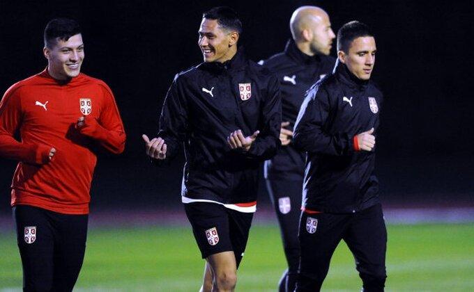 Luka Jović nema dilemu - Evo kako će Nemci igrati protiv Srbije!