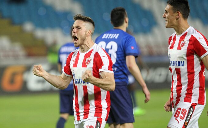 Zvanično, Mihailo Ristić ima novi klub!