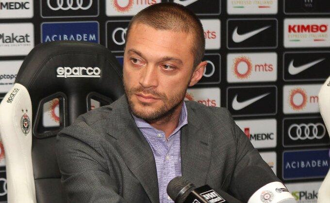 Iliev u ''Vesniku'' - Ima li Partizan svog ''Vinisijusa'', šta to Musa ima što Partizanu fali i kako će izgledati letnji prelazni rok?