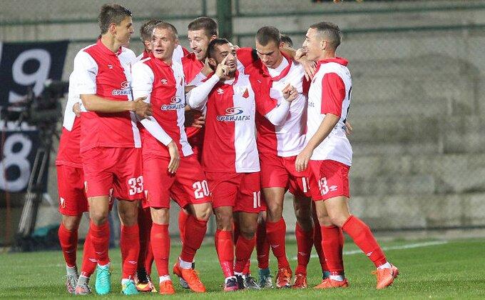 Jednog želi Zvezda, drugog Partizan - evo šta poručuju iz Vojvodine!