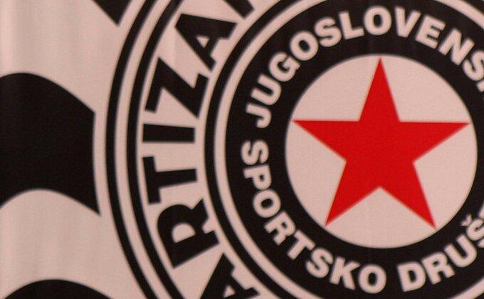Partizan: ''Podržimo ove mlade momke, ove careve!''