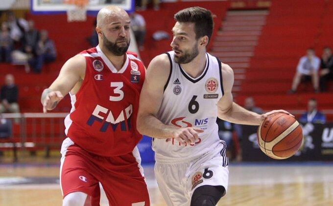Bivši plej Partizana ima novi angažman - ali trenerski!