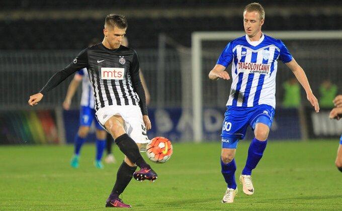 """Alen Stevanović: """"Sve je u redu, uskoro bih mogao da se priključim ekipi"""""""