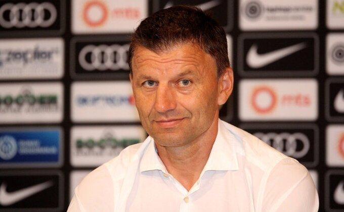 Đukić priznaje da nije bilo lepo, ali to ne umanjuje sreću