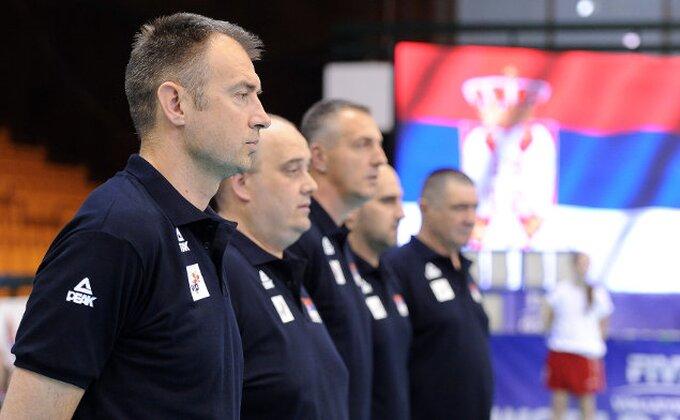 Nikola Grbić objasnio: ''Odbojka se igra do tri dobijena seta, a ne do dva''