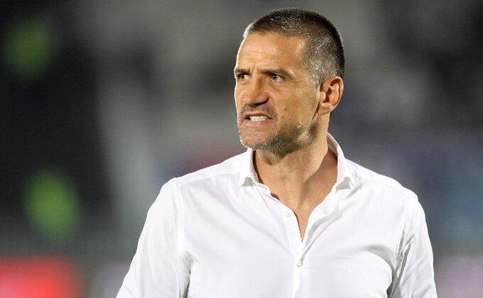 Partizan traži trenera - Mirković podneo ostavku!