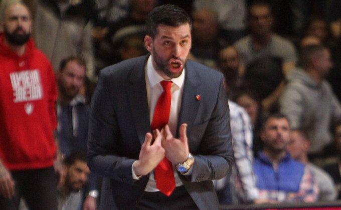 """Alimpijević: """"Bio nam je potreban ovakav šamar"""""""