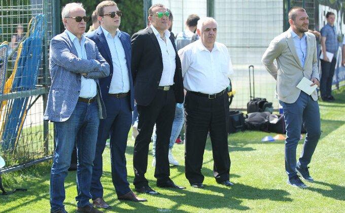 Mladi trener potvrdio, slede razgovori sa upravom Partizana!