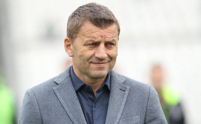 Gospodin Đukić - Trener Partizana objasnio zašto je Zvezda prva!