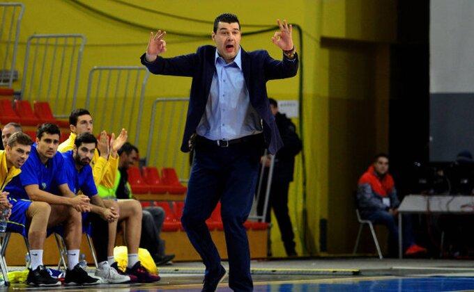 Teške reči Gagija Nikolića na tajm-autu, sve se čulo u TV prenosu!
