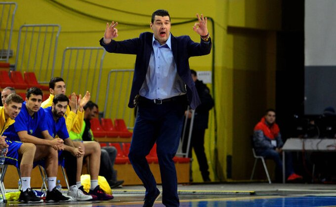Trener Karpoša najavio drastične sankcije za svoje igrače!