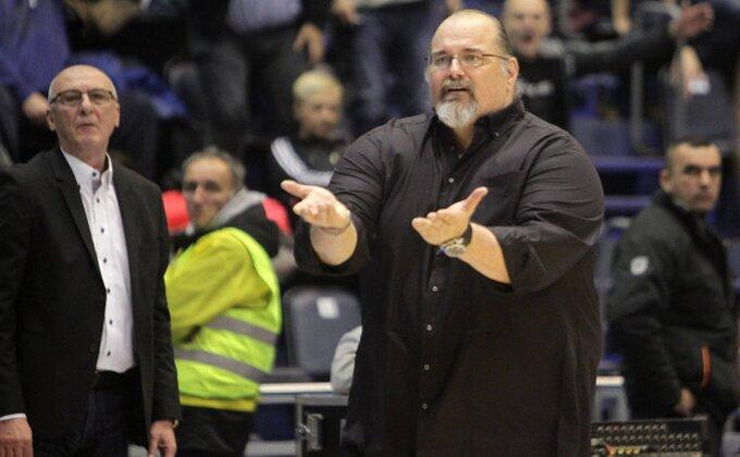 Partizan opet pobedio, ali ko je naljutio Džikića?