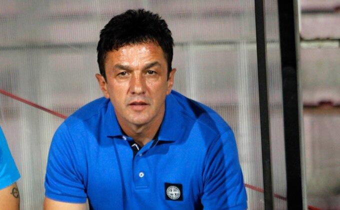 Simo Krunić najavio žestok otpor Zvezdi, otkrio i veći deo startne postave!