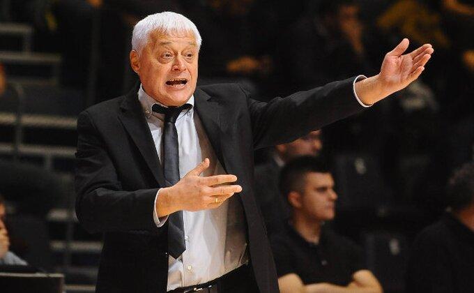 SLS - Dinamik napravio dobru uvertiru za Partizan, prvi trijumf Vršca