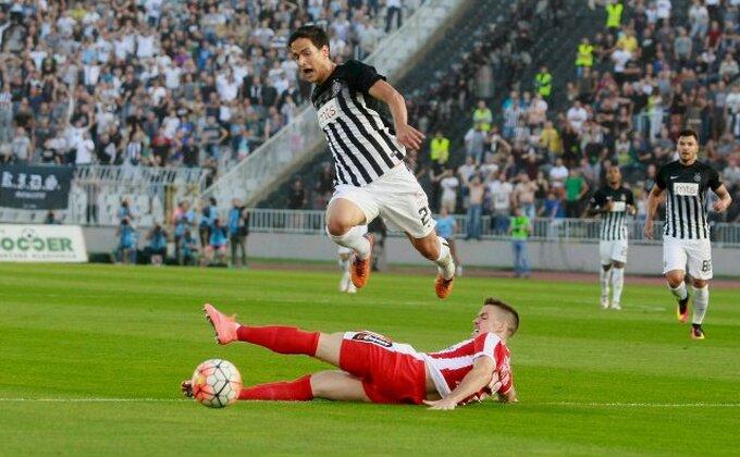 Kako će Partizan bez Evertona - Neko drugi u tandemu sa Jevtovićem, ili...?