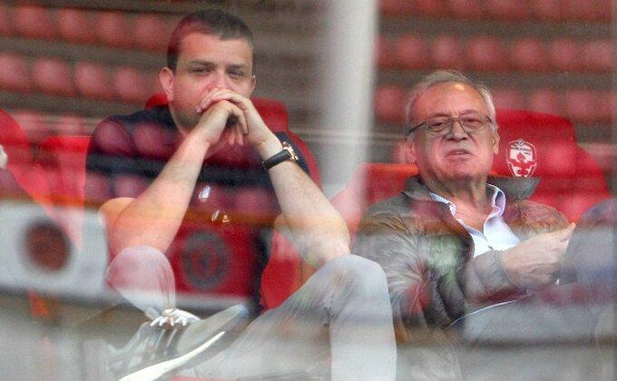Vazura o eliminaciji, potencijalnoj krizi, navijačima Bešiktaša i situaciji oko Stojkovića