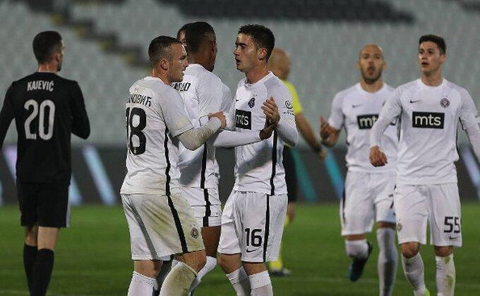 Posle RFS-a, jedan odlazak iz Partizana?