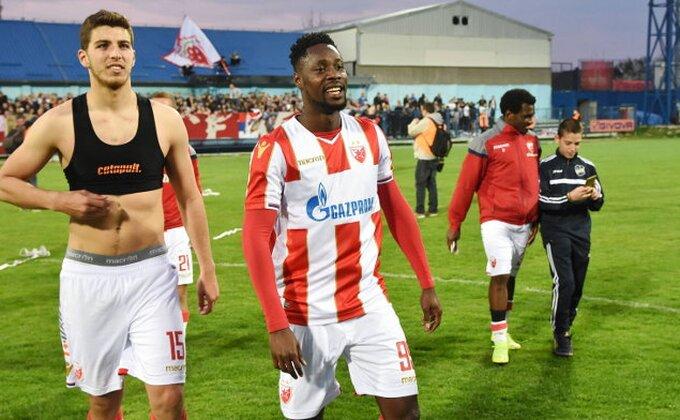 Nove informacije o Boaćiju, ''Zvezdina legenda'' bira između ova dva kluba!