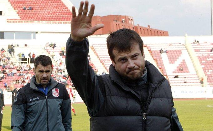 Lalatović poslao jasnu poruku, tiče se Partizana!