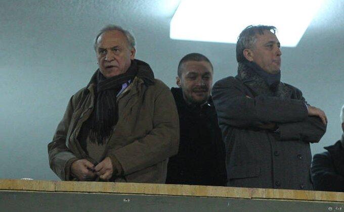 Partizan - Da li se neko pokajao zbog ostavke?