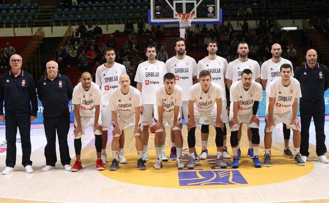 """Selektor Gruzije: """"Srbija je veoma dobar tim"""""""