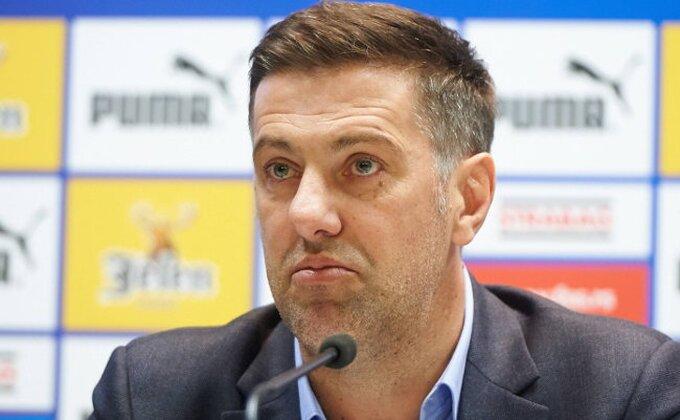 Krstajić najavio veliku promenu protiv Crne Gore, koga to gleda kao šefa?