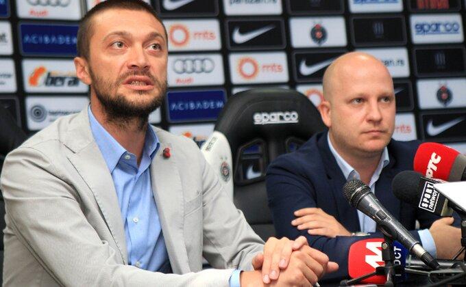 Nikolić: ''Biće promena u timu, prelazni rok još nije završen!''