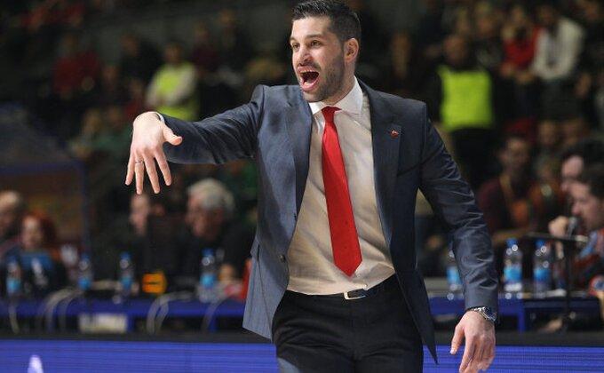"""Alimpijević: """"Kada ti dvojica ubace 60 poena, onda ne zaslužuješ da pobediš"""""""