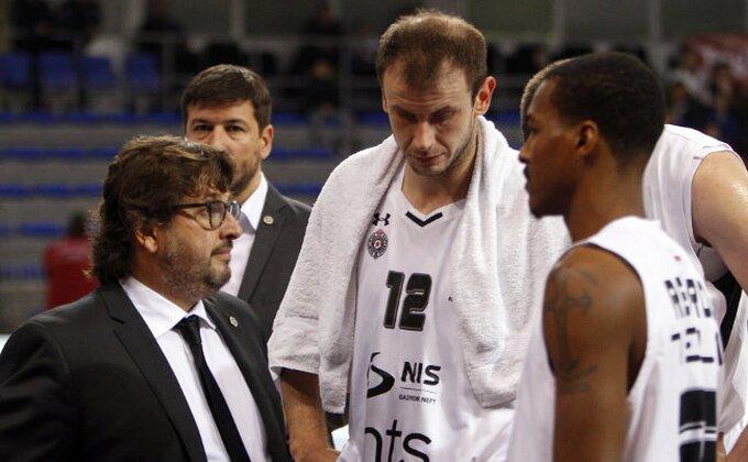 Najveća današnja briga navijača Partizana, šta ako Trinkijeri ne misli isto što i Zagorac?