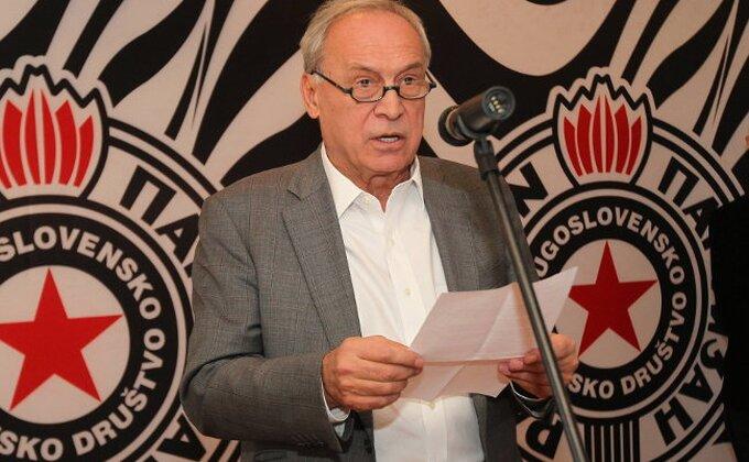 Koliko Partizan danas duguje i za šta uprava preuzima odgovornost?