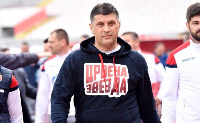 Milojević potvrdio odlazak Pavkova, a onda otvorio dušu...
