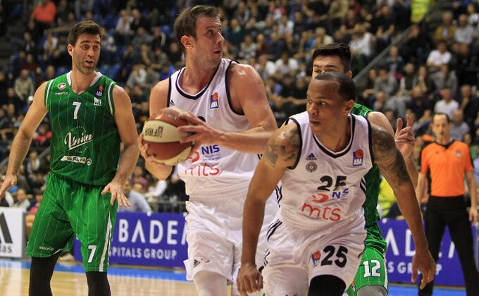 Poceko u delirijumu, Cedevita zadala novi udarac Partizanu!