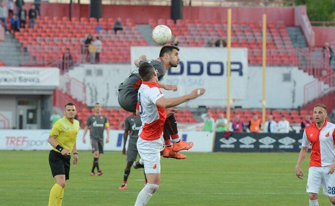 Vieira u Beogradu kad mu Zvezda iskaže poštovanje!