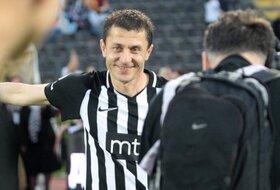I Partizan je davao šest na poluvremenu, ali i 10 do kraja meča!