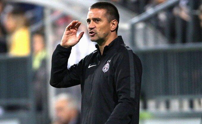 Najteži trenutak Mirkovićeve karijere, ovaj Partizanov poraz mu godinama ne da mira!