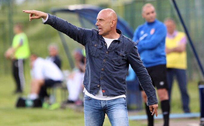 "Govedarica: ""Verujemo da imamo šanse da iznenadimo Partizan"""