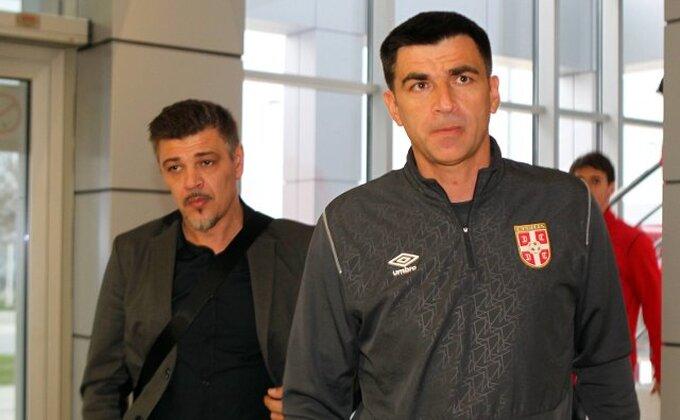 Ako ste se pitali zašto Savo želi bivšeg selektora za svog pomoćnika u Partizanu...
