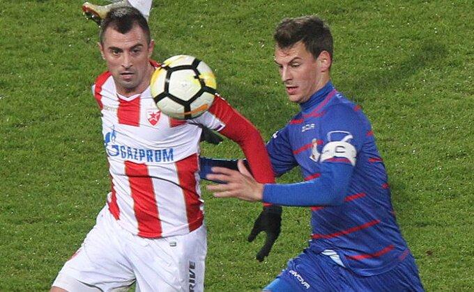 Krstičić debitovao za AEK, rezultat odličan