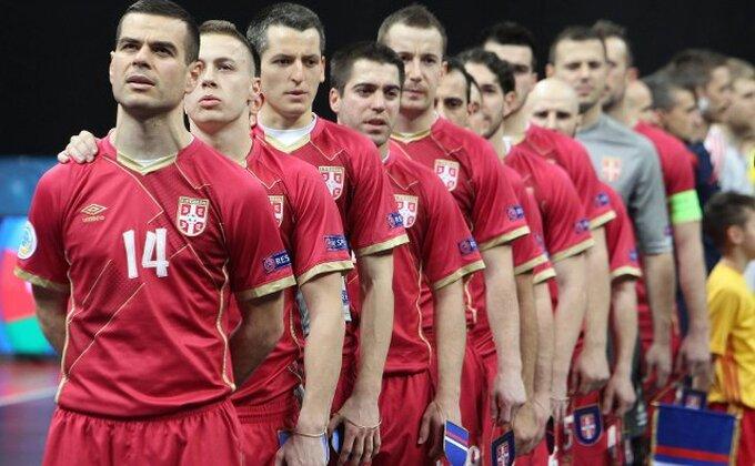 Kraj snova o Svetskom prvenstvu, Srbija poražena u Portugalu!