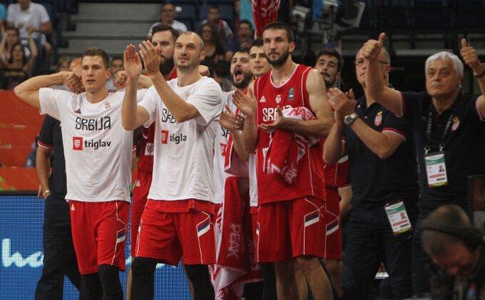 Đorđević: ''24 asistencije dokazuju koliko volimo da igramo zajedno''