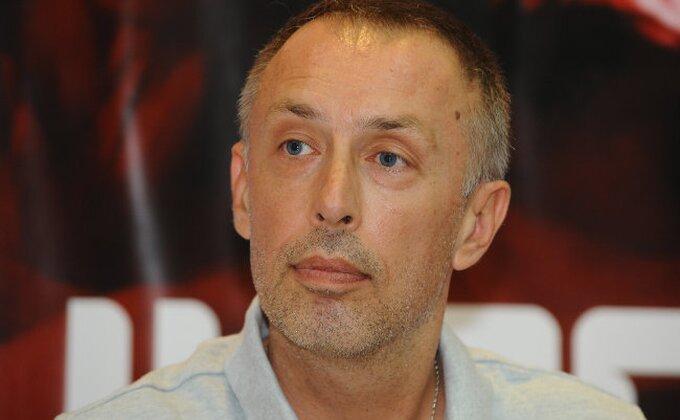 Tomić nema zamerku na igrače, vidi Budućnost kao favorita u finalu