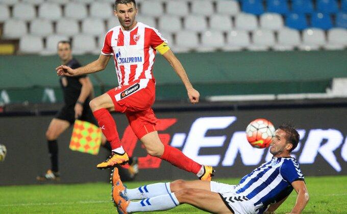 Marko Petković zvanično predstavljen u Spartaku, govorio i o Grofu i Vidiću