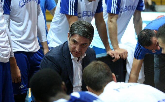 """Mulaomerović: """"Pobedili smo Megu nedavno, ali ovo je nova utakmica"""""""