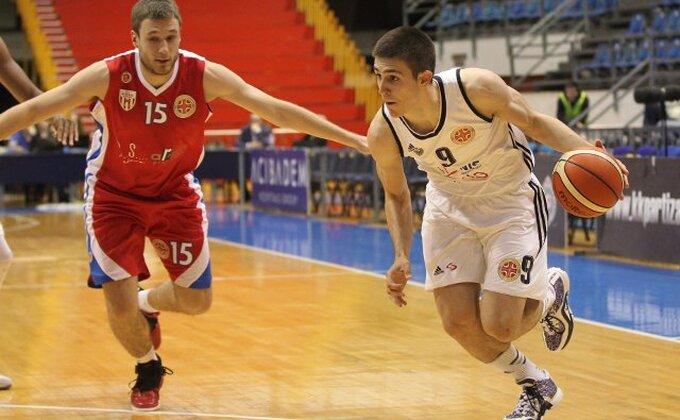 SL - Partizan ide na FMP, Mega na Zvezdu!