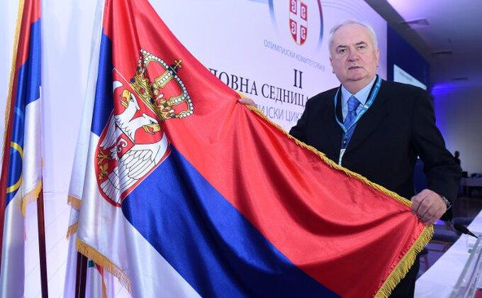 Boža Maljković zadovoljan: ''Prava odluka!''